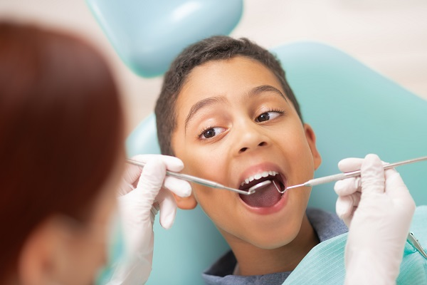 Why Is A Baby Root Canal Recommended Instead Of Pulling The Baby Tooth?