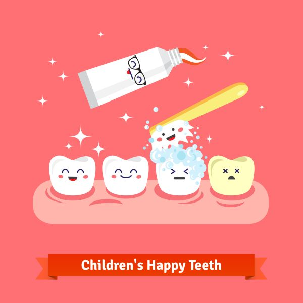 Important Preventive Dentistry Treatments For Kids